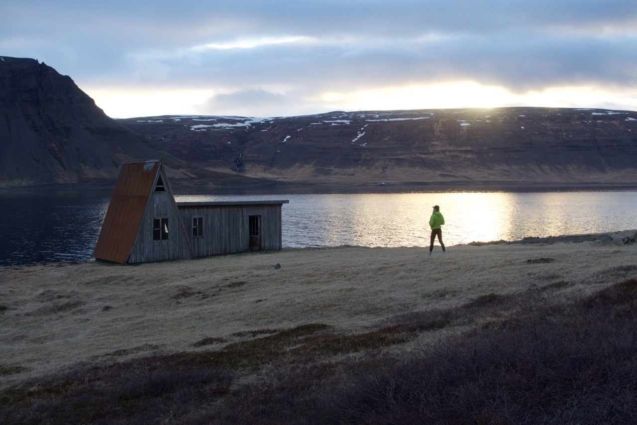 Six Things I Love About the Westfjords