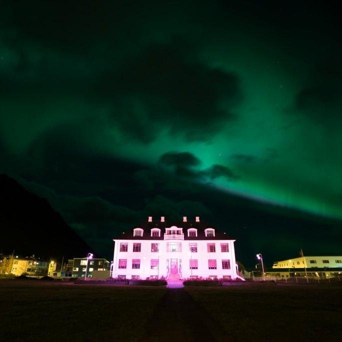 westfjords iceland northern lights - photo #32