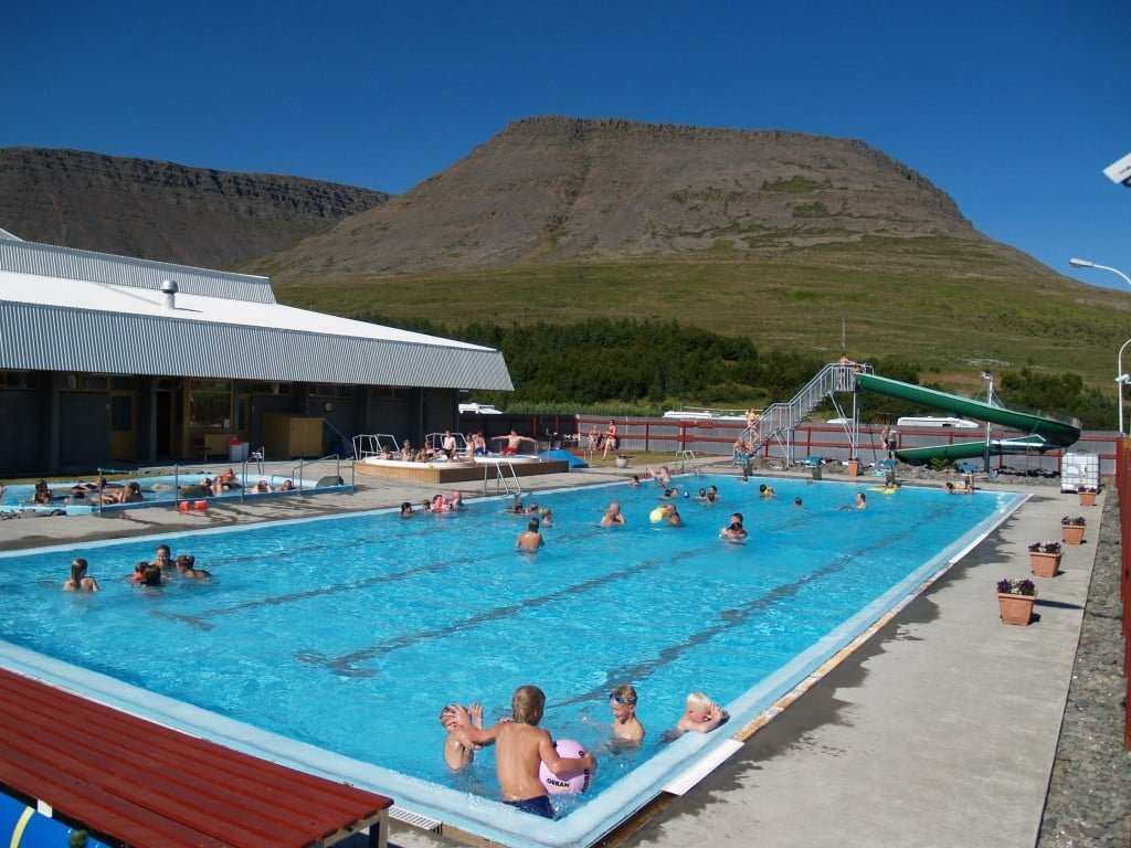 Swimming pools visit westfjords iceland for Swimming pool gallery